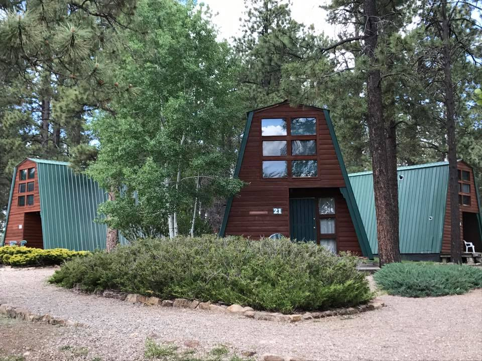 Southwest Colorado Cabins