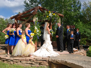 Durango Colorado Wedding Venue