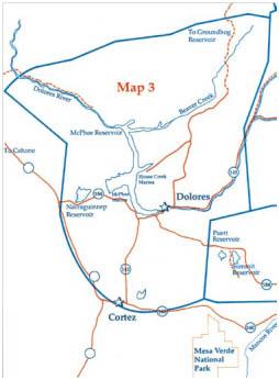 Area Activities Echo Basin Ranch